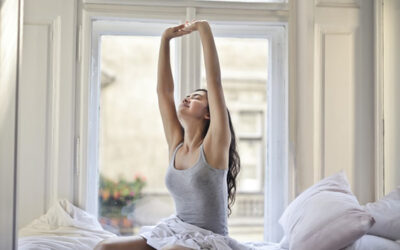 Simple tips for great sleep